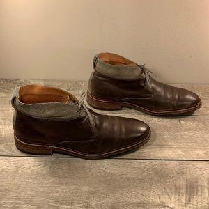 Cole Haan Benton Chukka Mens Boots 10
